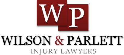 Personal Injury Attorneys in Maryland   Wilson & Parlett